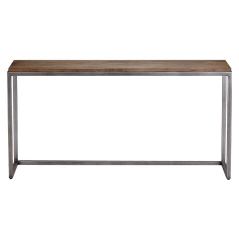 Borough Console Table , , Large