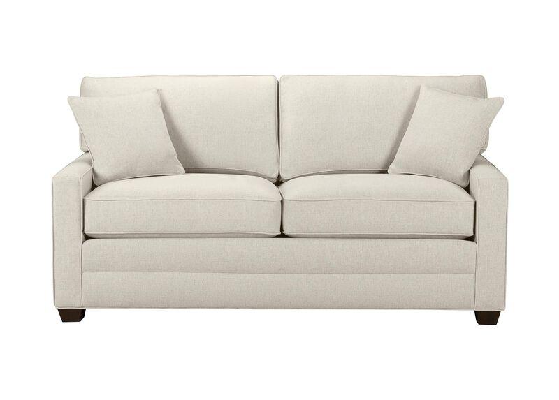 Bennett Track-Arm Sofa, Quick Ship