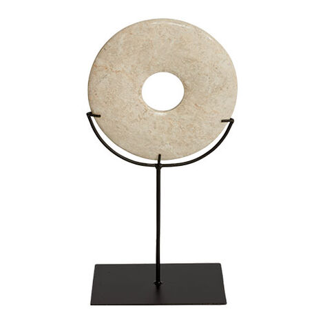 Odin Marble Disc on Stand Product Tile Image 432049