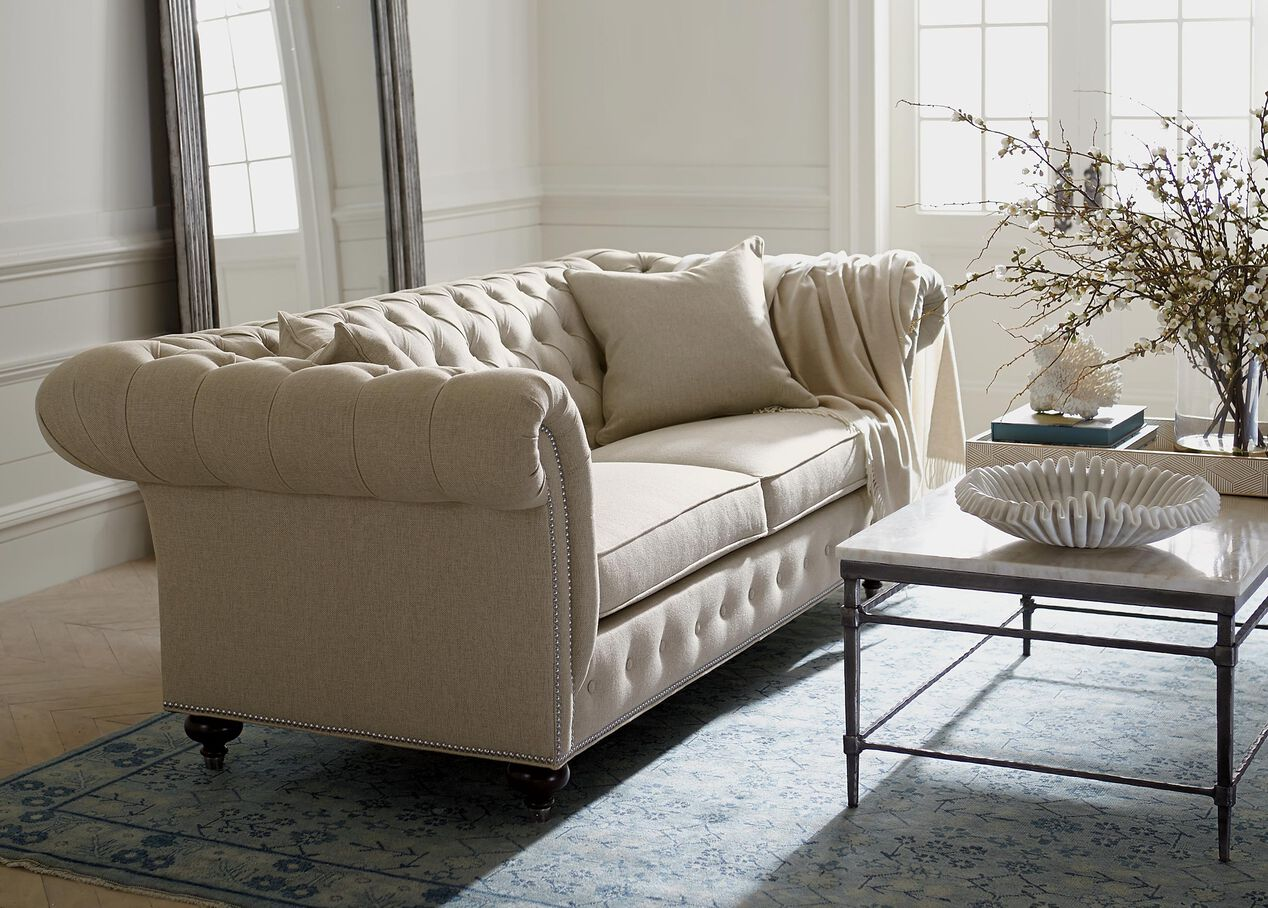 Mansfield Sofa Quick Ship 7