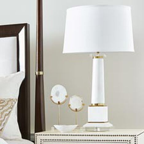 Dasso Marble Table Lamp ,  , hover_image