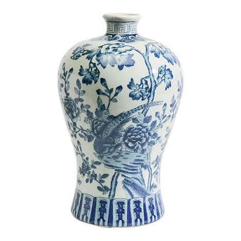 Mei Ping Porcelain Vase Product Tile Image 432350