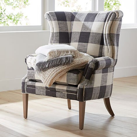 Clara Wing Chair Product Tile Hover Image 202085
