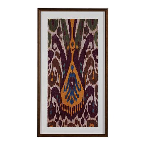 Suzani Print I ,  , large