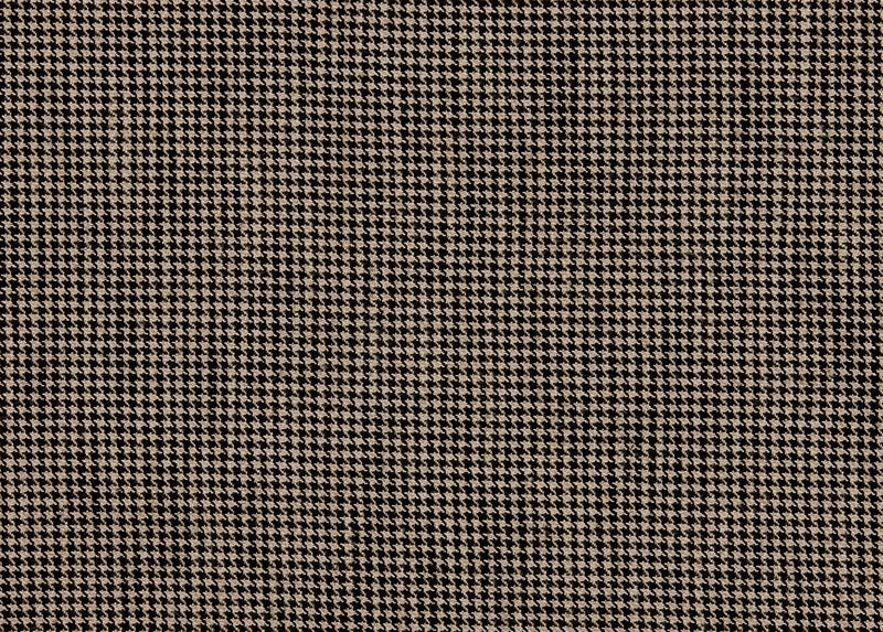 Keats Black Fabric by the Yard