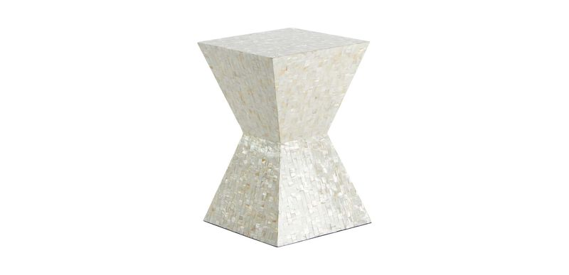 Pearl Accent Table