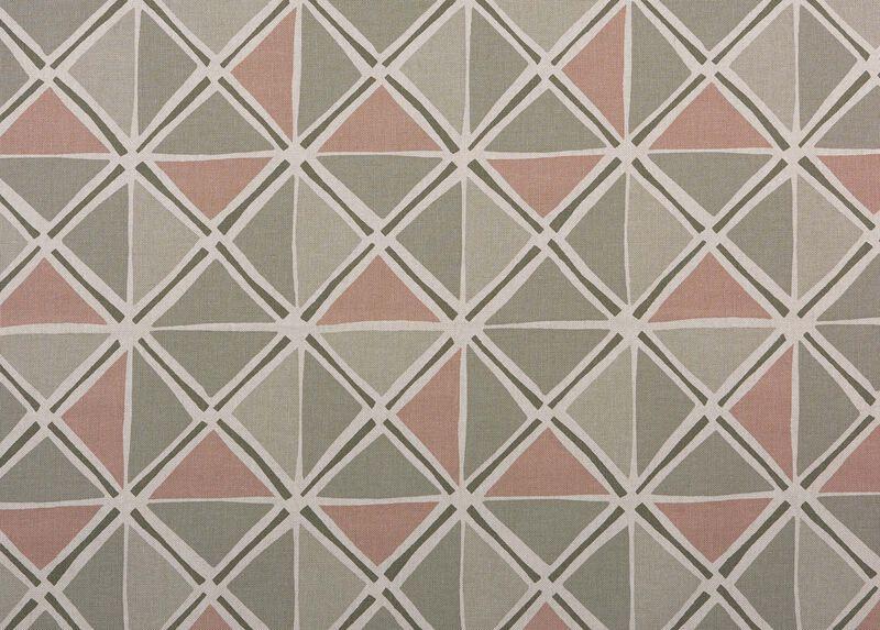 Armando Rose-Quartz Fabric