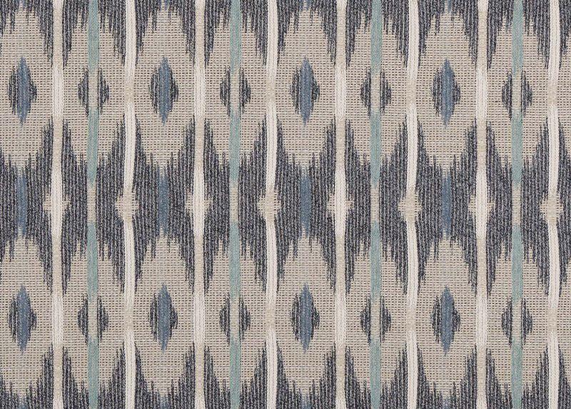 Robles Indigo Fabric