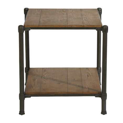 Trekker End Table ,  , large
