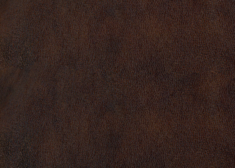 Omni Brown Leather Swatch