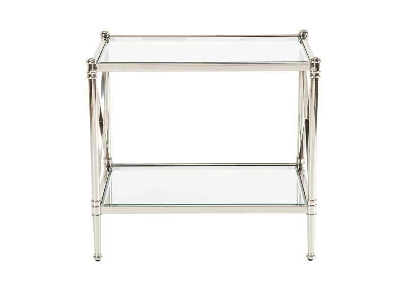 Jocelyn Side Table ,  , large_gray