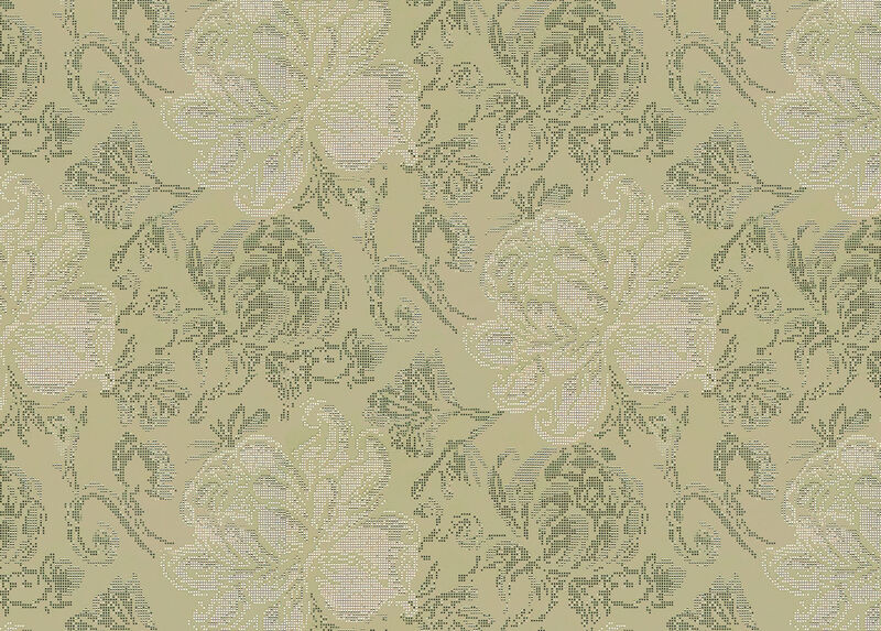 Lenor Seaglass Fabric by the Yard