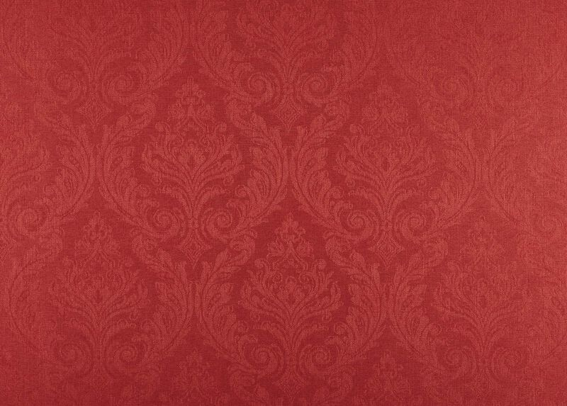 Bolasie Red Fabric