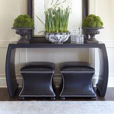Black Sofa Table. Nikita Console. Living   Console Tables Black Sofa Table S