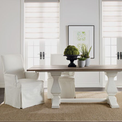 Null Quick Ship FREE SHIPPING Cameron Dining Table