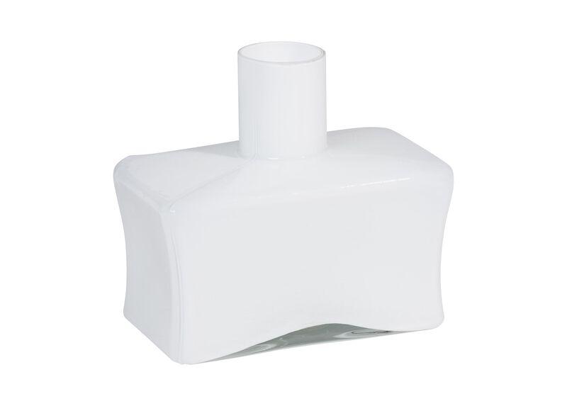 Ensemble Vase, Snow ,  , large_gray