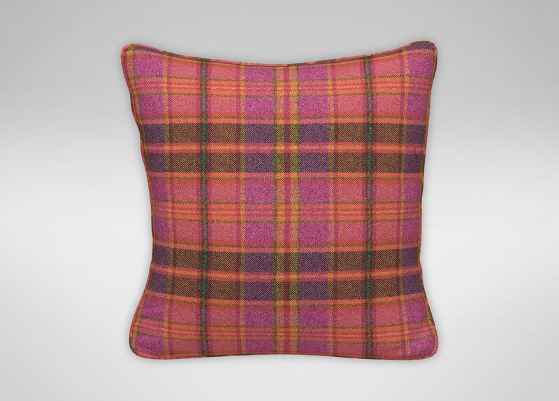 """Ainsley Berry Pillow, 21"""" 
