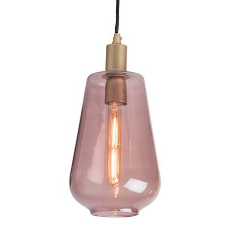 Lalita Glass Pendant Product Tile Image 093133