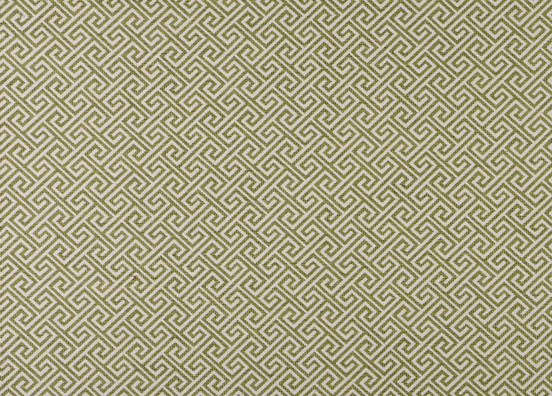 Fulton Avocado Fabric