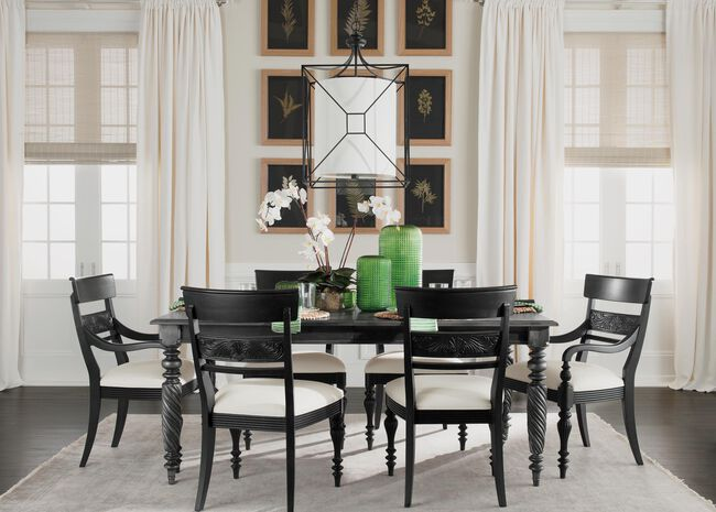 Livingston Dining Table Tables