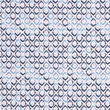 Collins Indigo Fabric ,  , large