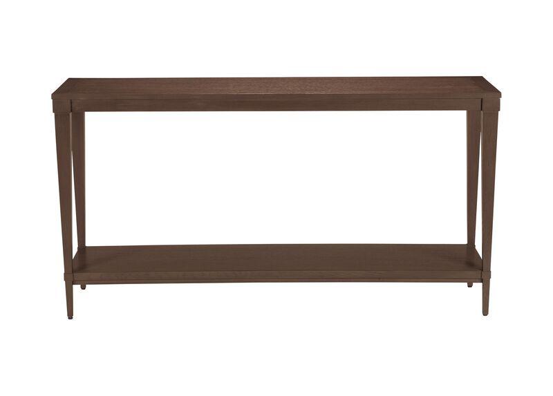 Glenavon Wood Console Table