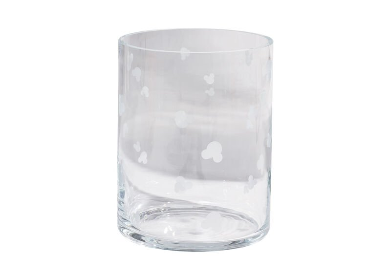 Mickey Mouse Etched Hurricane, Large