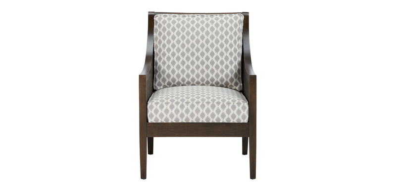 Kelby Woven Chair