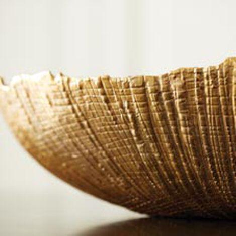 Tanzia Gold Bowl ,  , hover_image