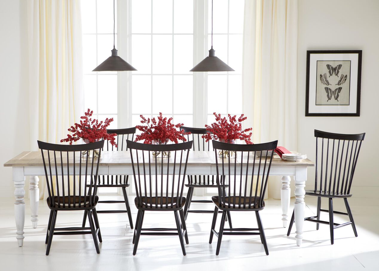 large rustic dining room table. Null Large Rustic Dining Room Table C