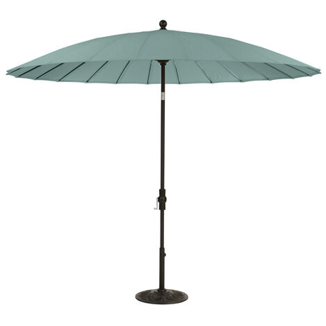 Spa Blue Shanghai Market Umbrella ,  , large