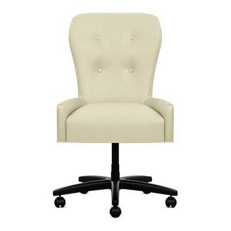 Bristol Leather Desk Chair Product Tile Image 722008