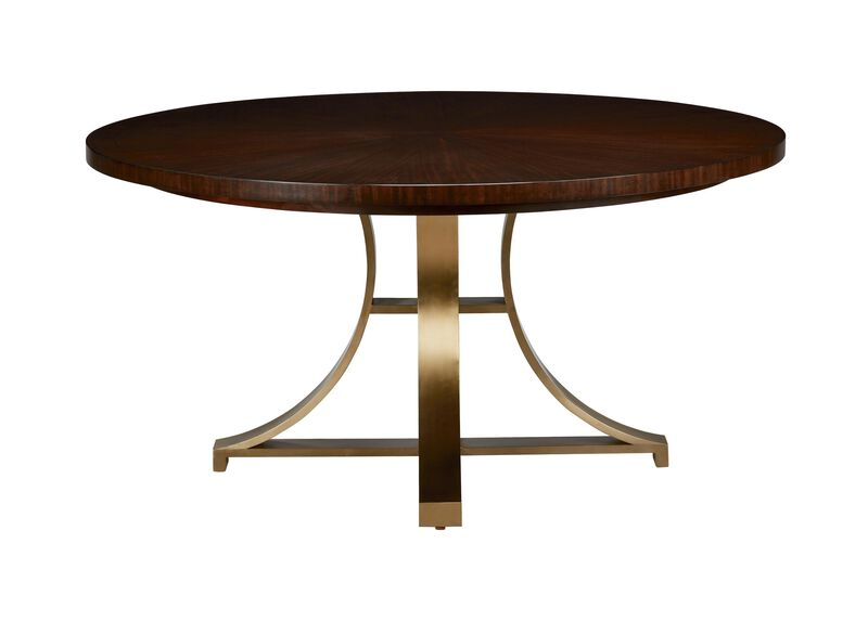 Evansview Round Dining Table