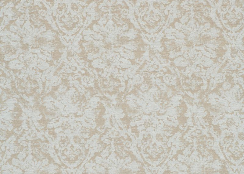 Gia Champagne Fabric by the Yard