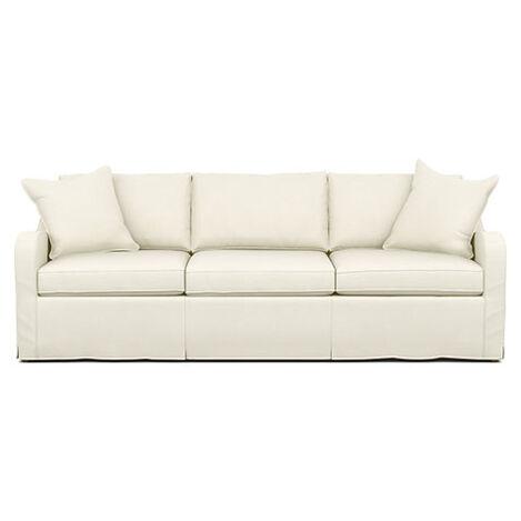 Dylan Slipcovered Sofa ,  , large