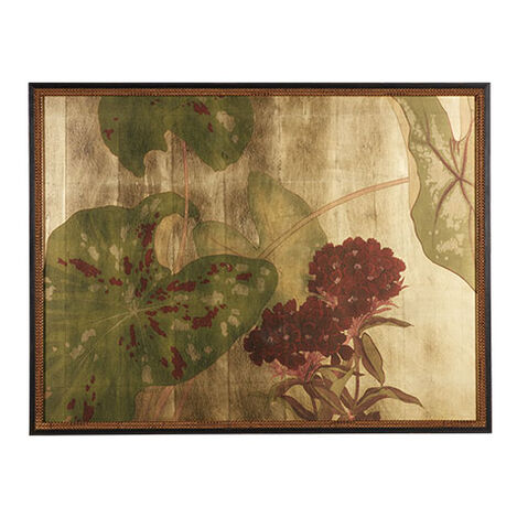 Gilded Florals II Product Tile Image 073153B