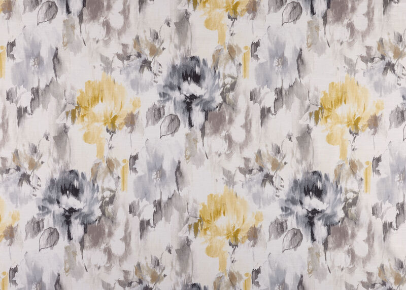 Zouma Honey Fabric Swatch ,  , large_gray