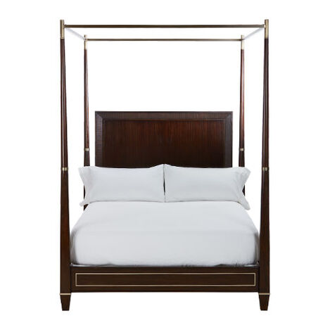 Andover Poster Bed ,  , large