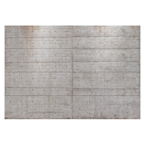 Concrete Blocks Wall Mural Product Tile Image 790754