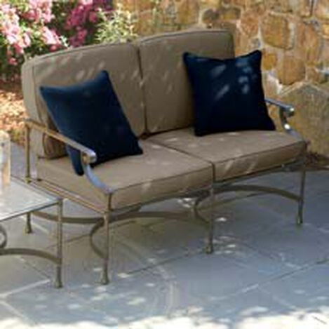 Biscayne Settee ,  , hover_image