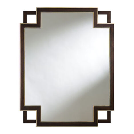Powell Mirror ,  , large
