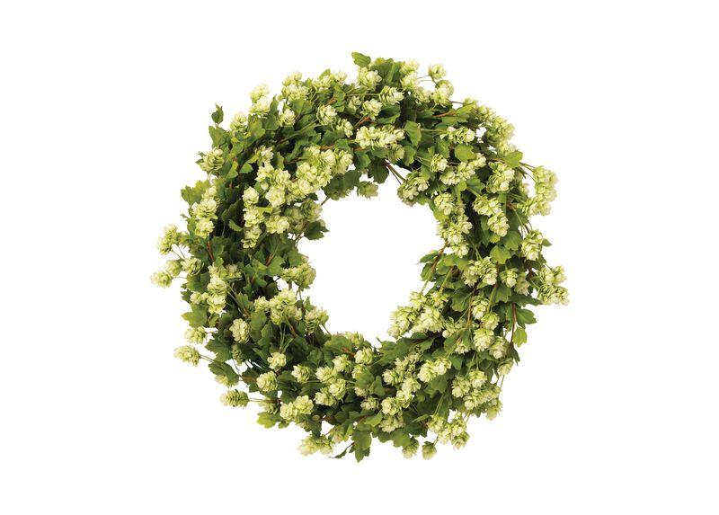 "30"" Hop Wreath"
