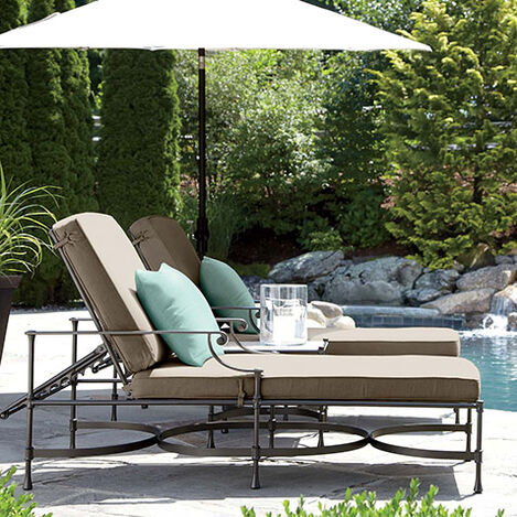 Biscayne Adjustable Chaise Product Tile Hover Image 405001