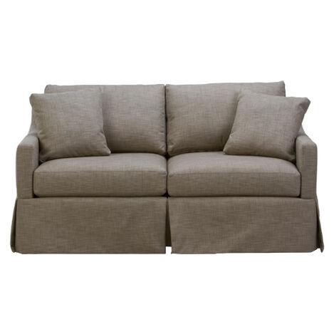 Monterey Skirted Sofa ,  , large