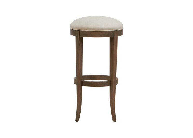 Asher Swivel Barstool ,  , large_gray