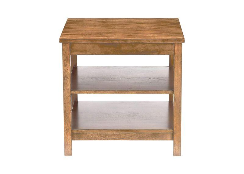 Dexter End Table