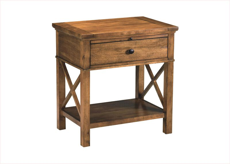 Alec Night Table ,  , large_gray