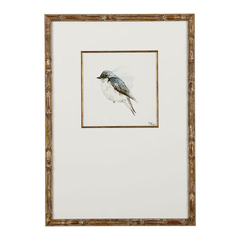 Watercolor Bird IV Product Tile Image 073746D