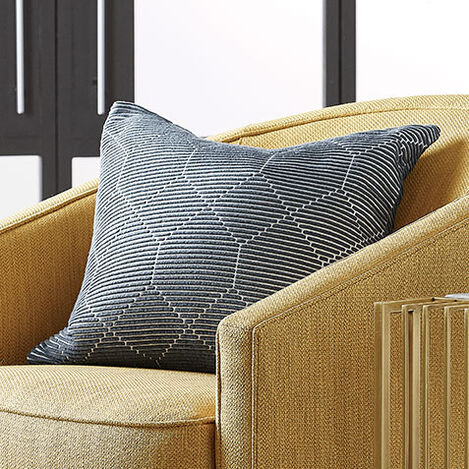 Hexagon Pillow Product Tile Hover Image 065670
