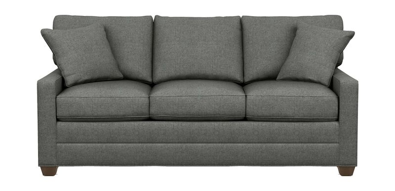 Bennett Track-Arm Queen Sleeper Sofa